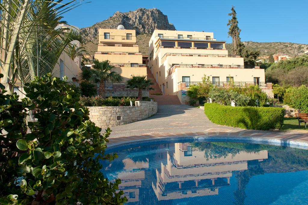 Asterias Village Apartment Hotel, Іракліон, Греція, фотографії турів