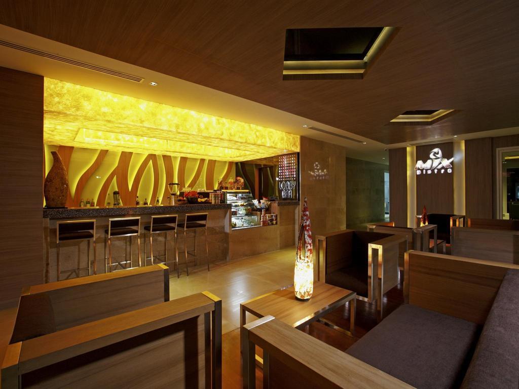Отдых в отеле Centara Pattaya Hotel