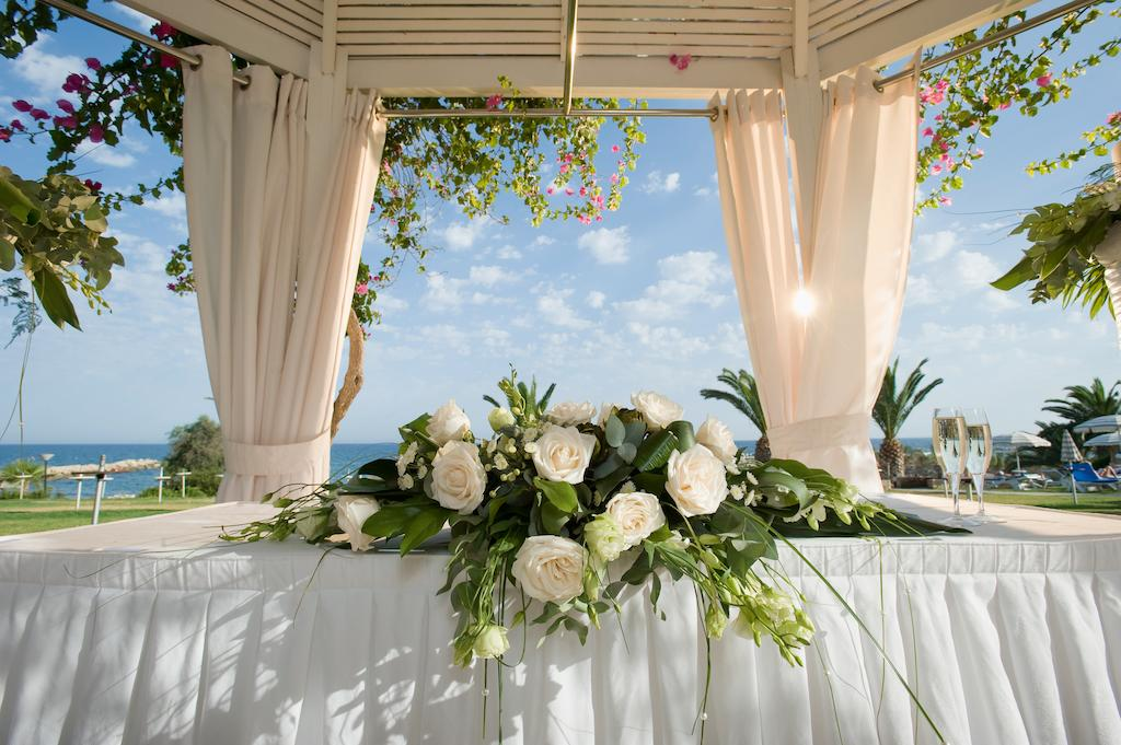 Кипр Mediterranean Beach Hotel