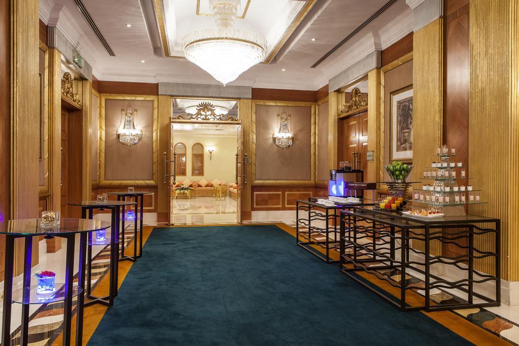Hilton Sharjah Hotel, Шарджа ціни
