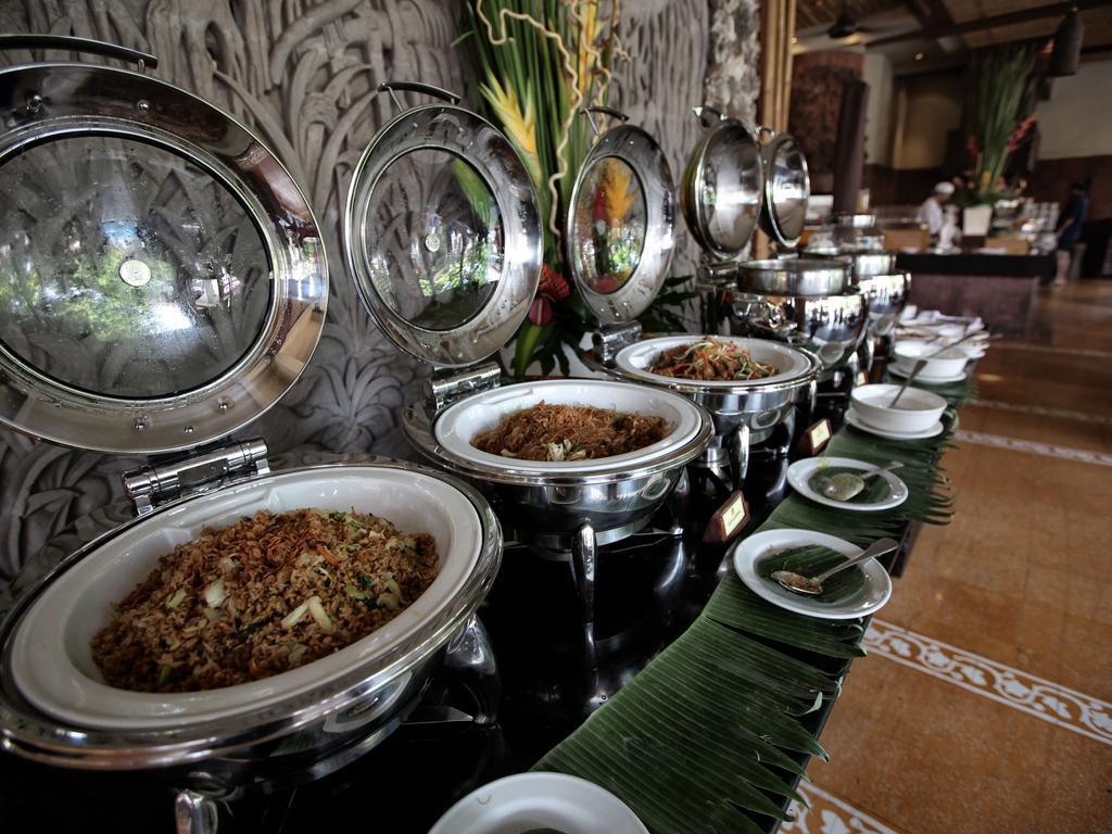 Фото отеля Ramayana