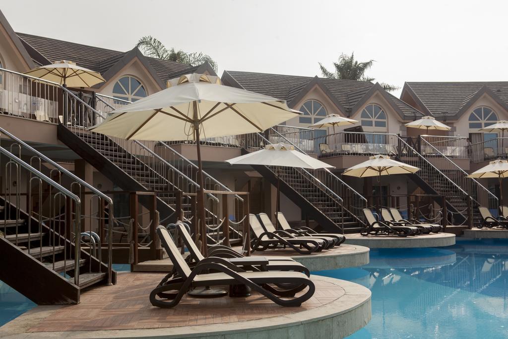 Відгуки гостей готелю Long Beach Resort Hotel & Spa