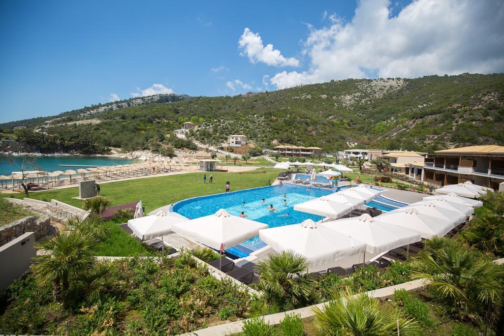 Thassos Grand Resort, Греція