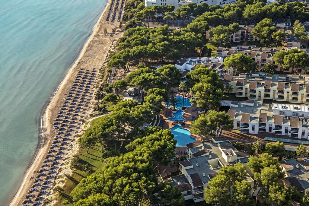 Готель, Iberostar Playa De Muro Village