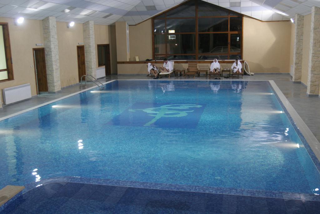 Горящие туры в отель Evelina Palace Банско Болгария