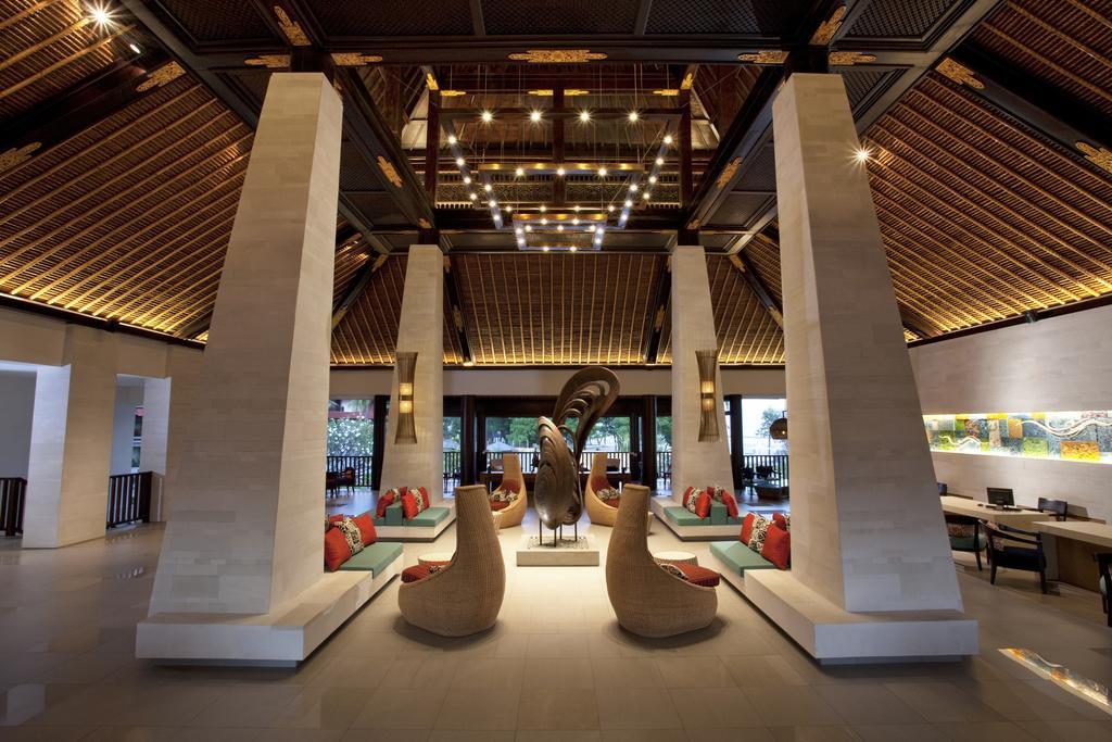 Туры в отель Holiday Inn Resort Baruna