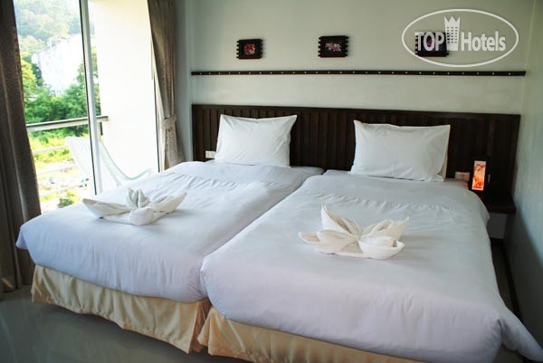 Відпочинок в готелі At Home Hotel@ Nanai 8