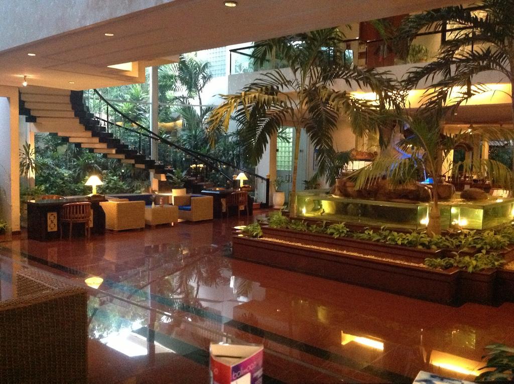 Отдых в отеле Parigata Resort And Spa