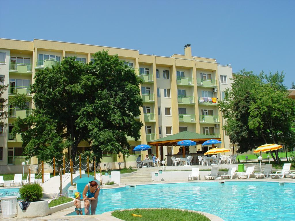 Тури в готель Ljuljak Золоті піски