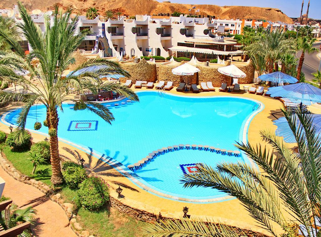 Turquoise Beach Hotel, Шарм-эль-Шейх, фотографии туров