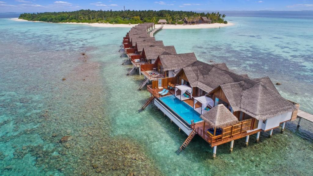 Furaveri Island Resort, Мальдіви