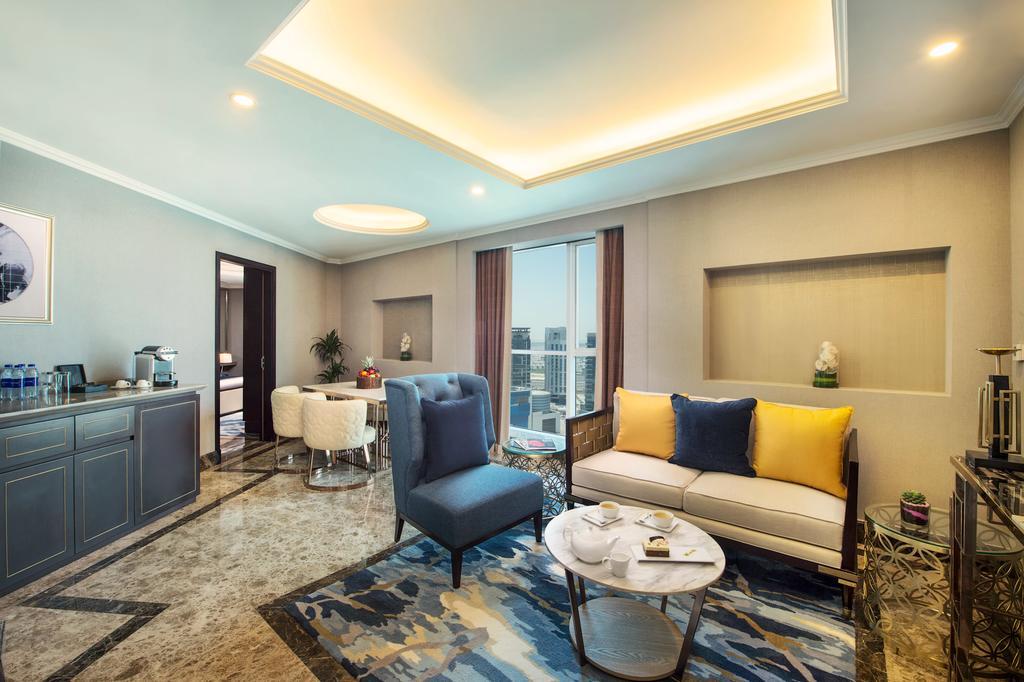 Горящие туры в отель Gulf Court Hotel Business Bay Дубай (город) ОАЭ