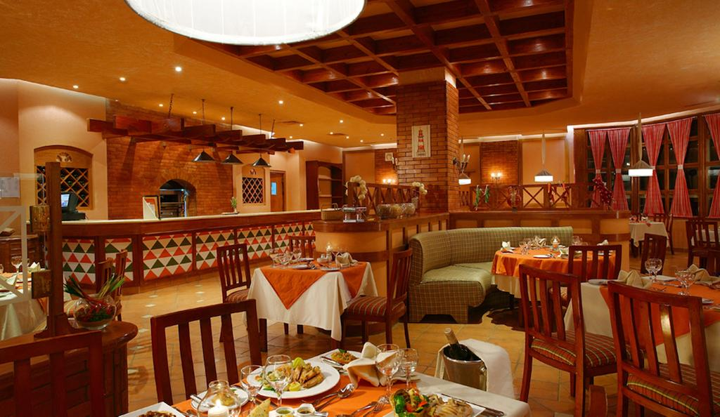 Шарм-ель-Шейх, Aurora Oriental Resort (Ex. Oriental Resort), 5