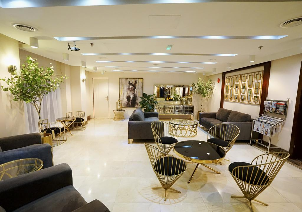 Туры в отель Sun & Sands Downtown Hotel
