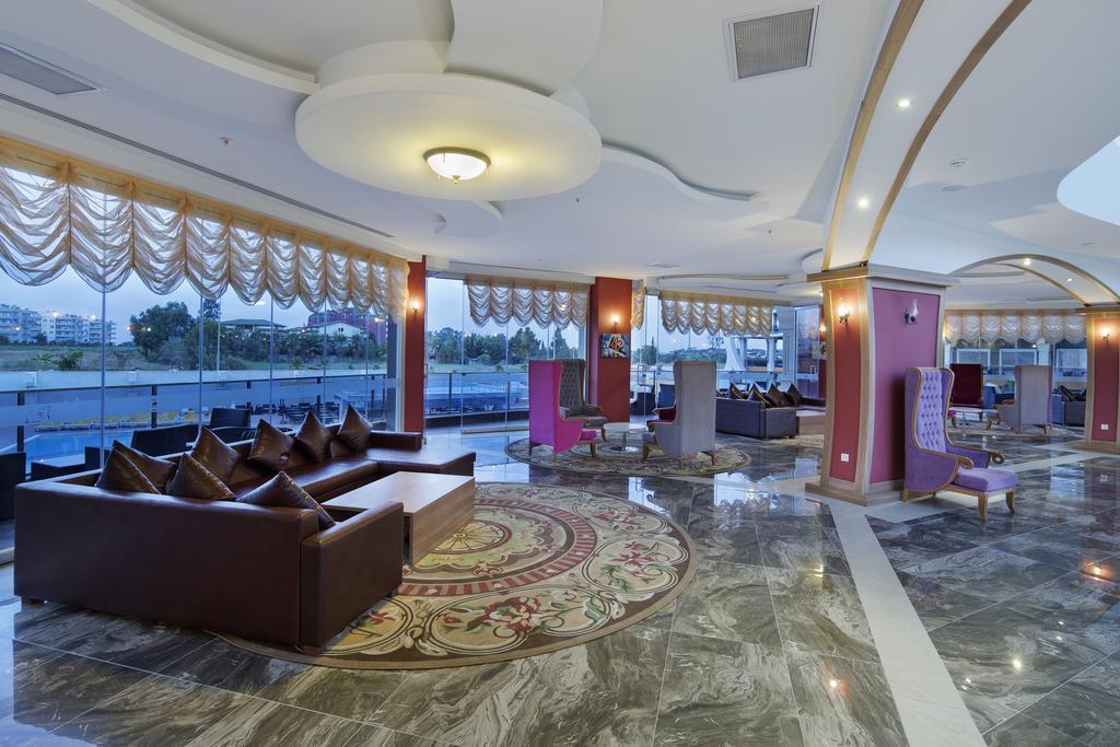Гарячі тури в готель Senza The Inn Resort & Spa (ex. Zen The Inn Resort & Spa)