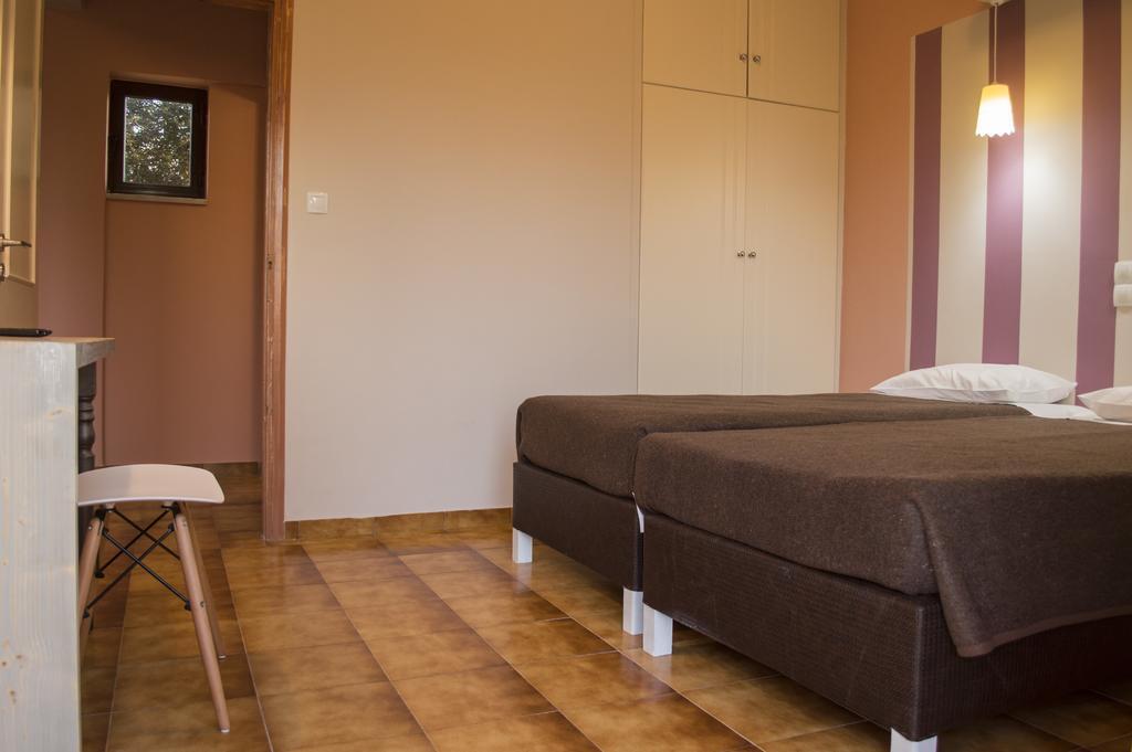 Nireas Hotel, Ханья цены