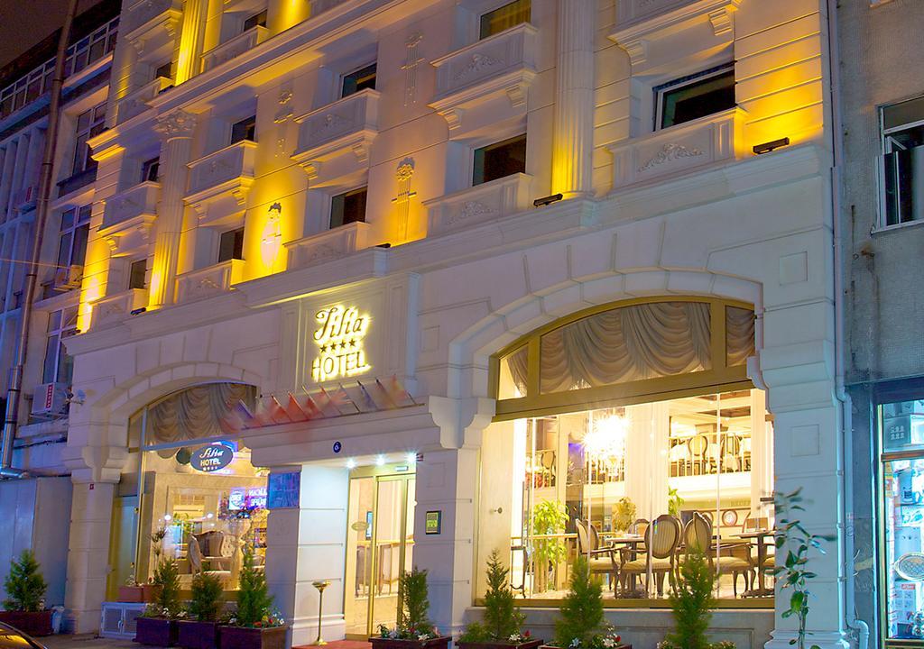 Отзывы гостей отеля Tilia Hotel