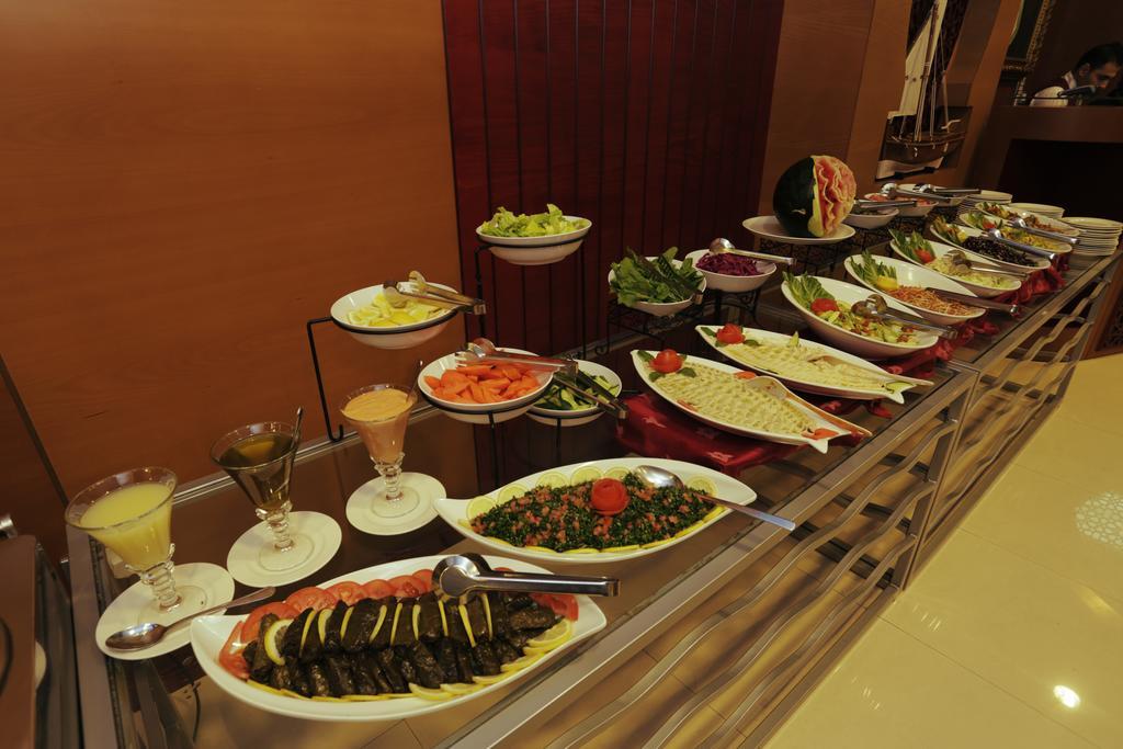 Cassels Al Barsha Hotel, фотографии туристов