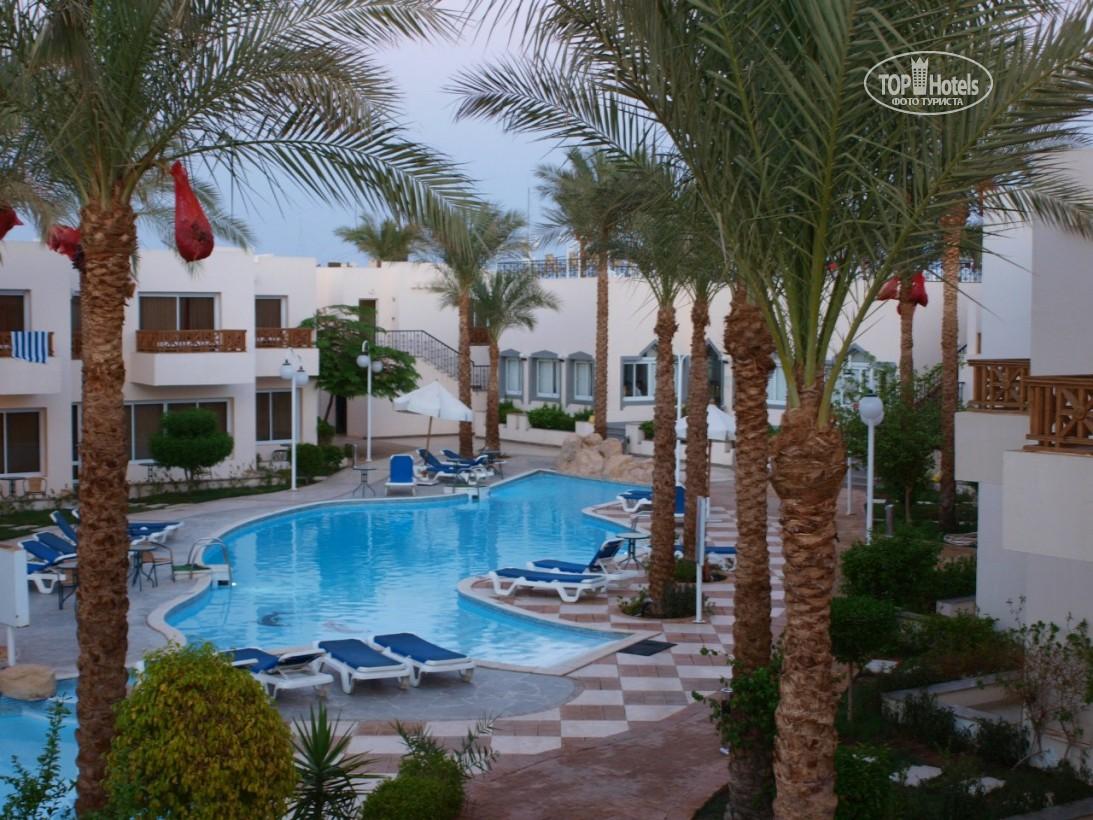 Туры в отель Le Mirage New Tiran (ex Tropicana New Tiran) Шарм-эль-Шейх