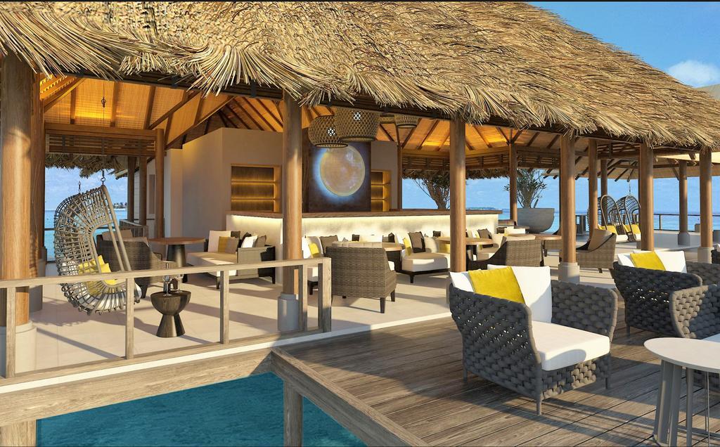 Отзывы об отеле Vakkaru Maldives