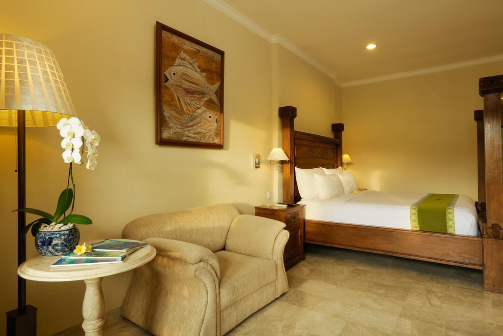 Убуд Ayung Resort цены