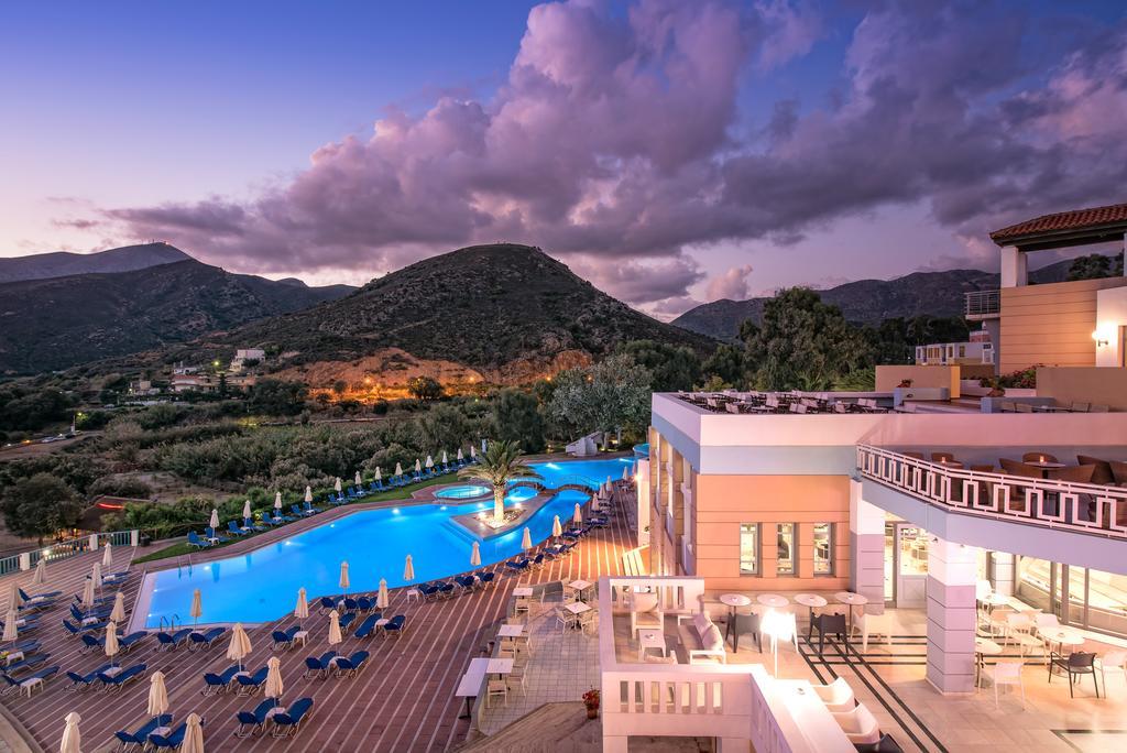 Fodele Beach Waterpark Holiday Resort Греція ціни