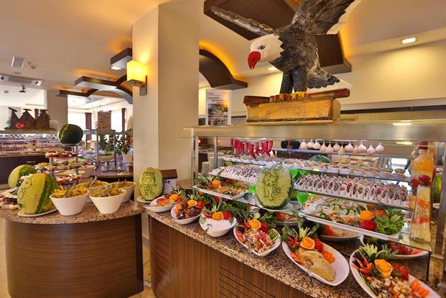 Telatiye Resort 5 Tury Alanya Turciya Otzyvy Fotografii I Goryashie Ceny Otdyha V Telatiye Resort 5
