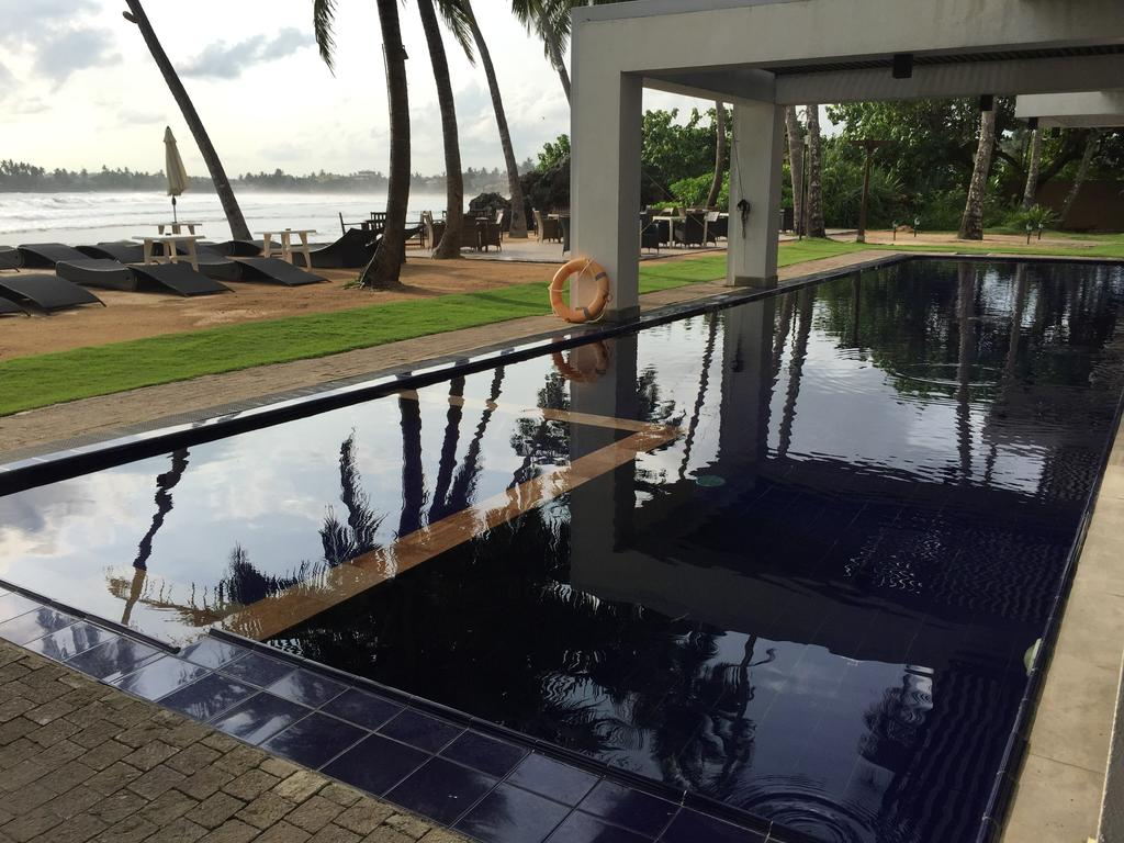 Фото отеля Coco Bay Unawatuna