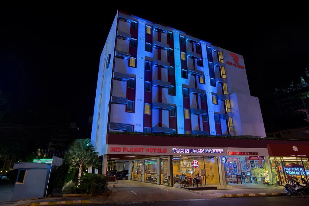 Red Planet Pattaya, Паттайя, Таиланд, фотографии туров