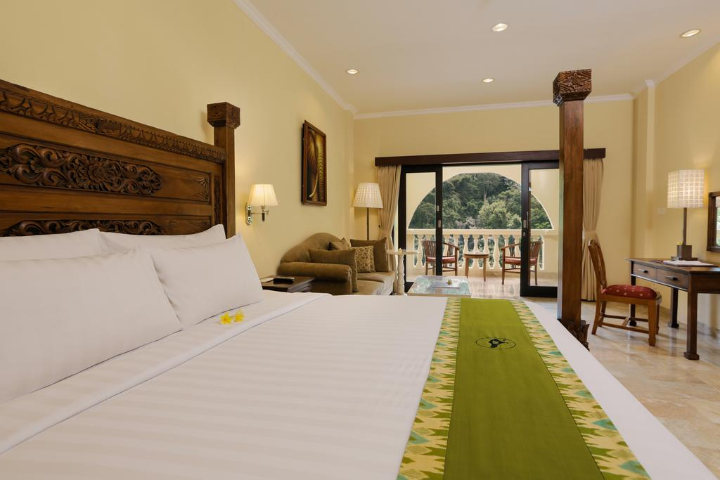 Отзывы туристов Ayung Resort