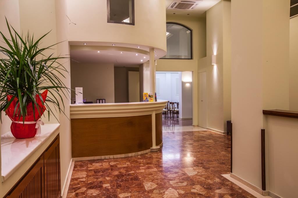 Афины Marina Hotel Athens цены