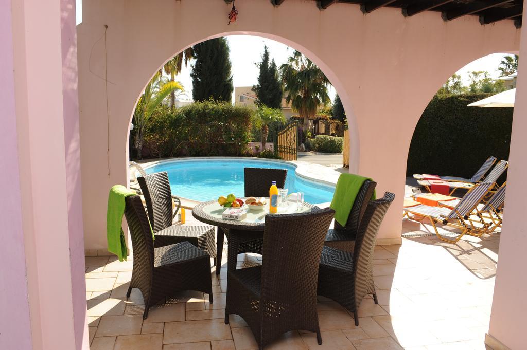 Горящие туры в отель Panareti Coral Bay Hotel Пафос Кипр