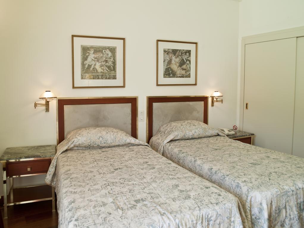 Отдых в отеле Best Western Ilisia Hotel Афины