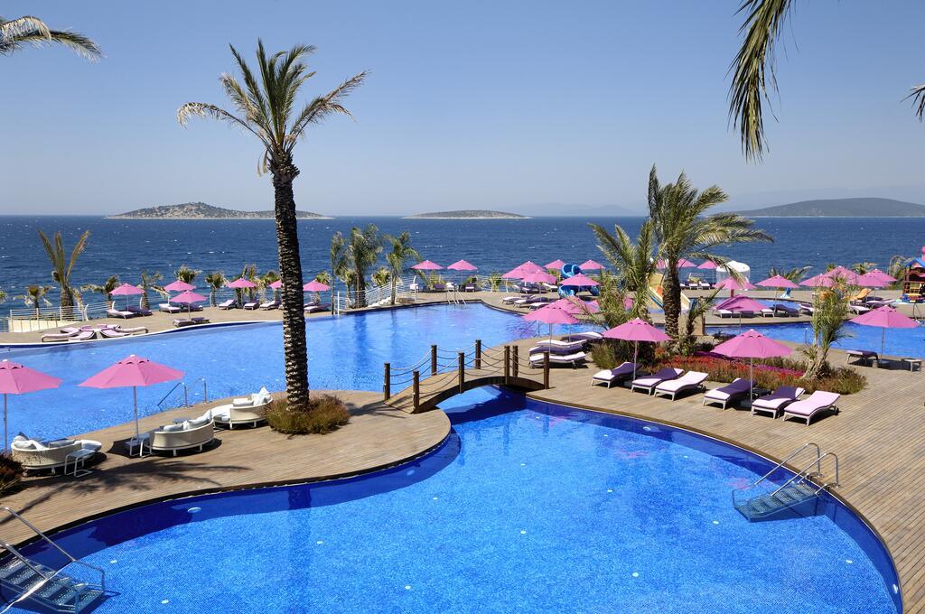 Готель, Бодрум, Туреччина, Be Premium Bodrum (ex. Duja Premium Bodrum)