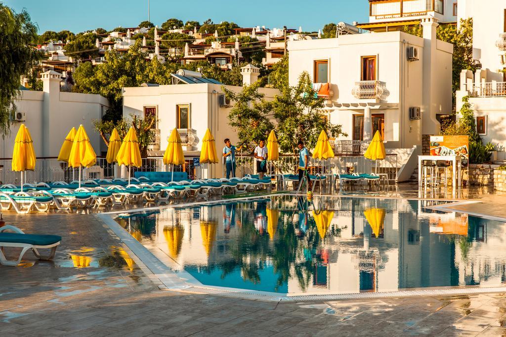 Туреччина Riva Bodrum Resort (ex. Art Bodrum Hotel)