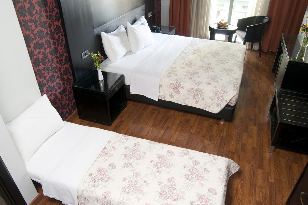 Areos Boutique Hotel цена