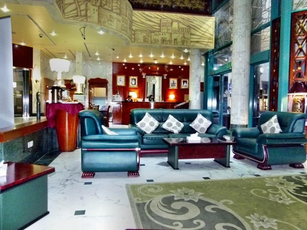 Туры в отель Mayfair Hotel Дубай (город) ОАЭ