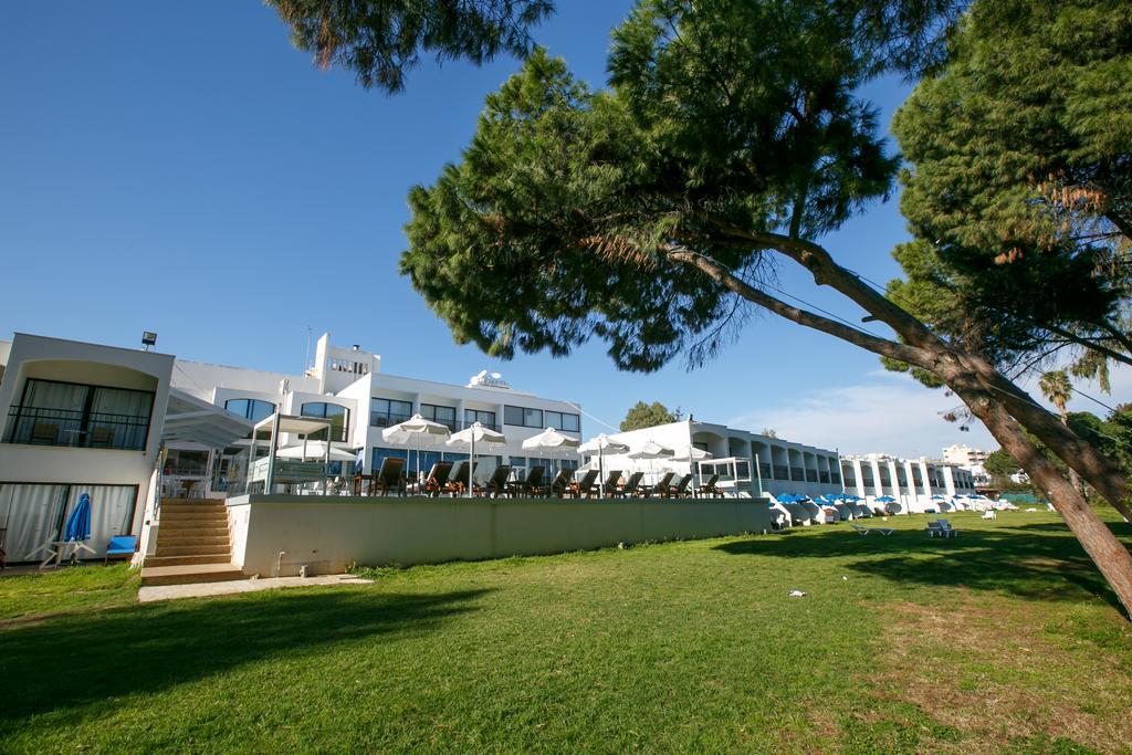 Park Beach Hotel, Лимассол, фотографии туров
