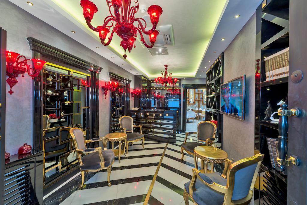 Отзывы об отеле The Million Stone Hotel