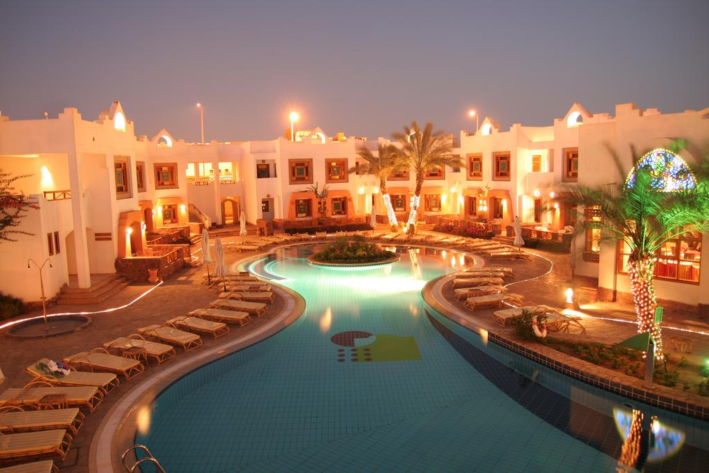 Туры в отель Sharm Inn Amarein Шарм-эль-Шейх Египет