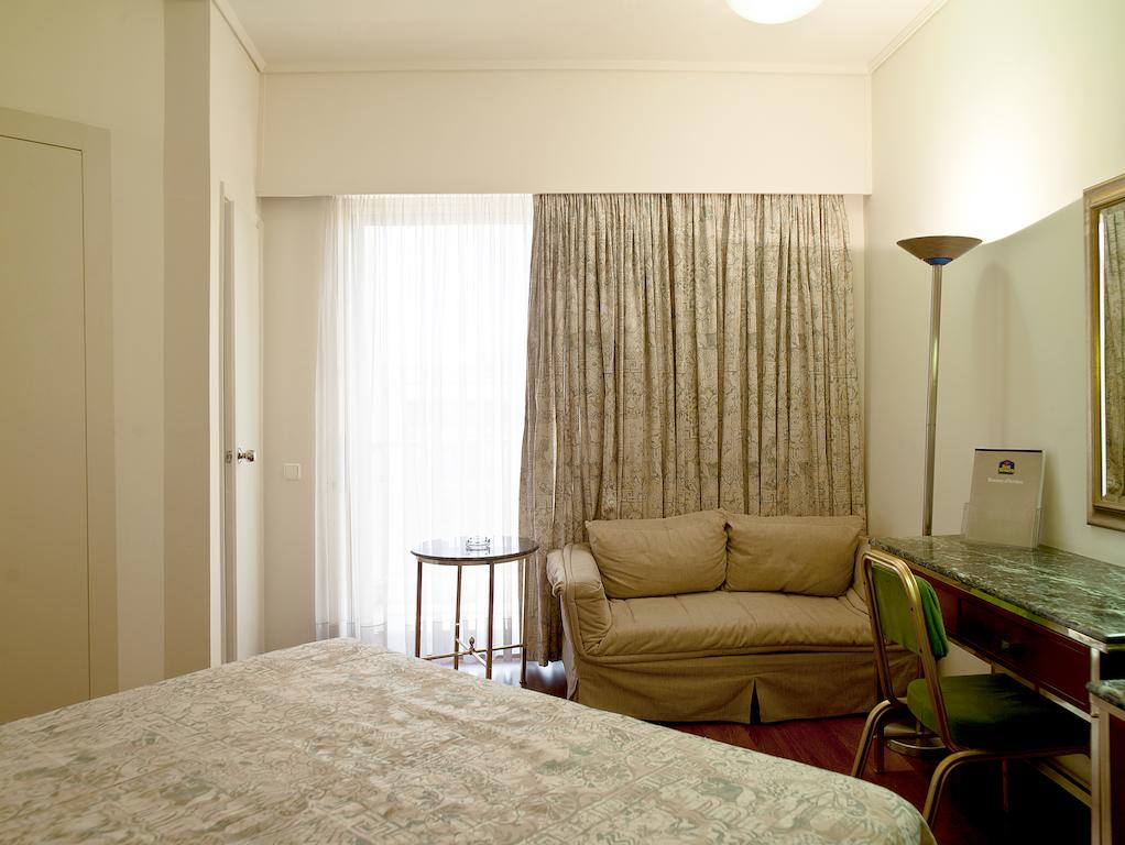 Best Western Ilisia Hotel, Афины