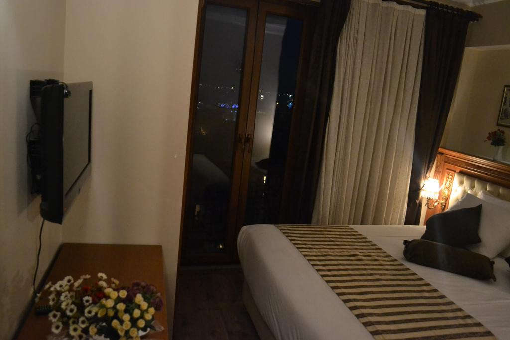 Отзывы туристов, Seven Days Hotel Istambul