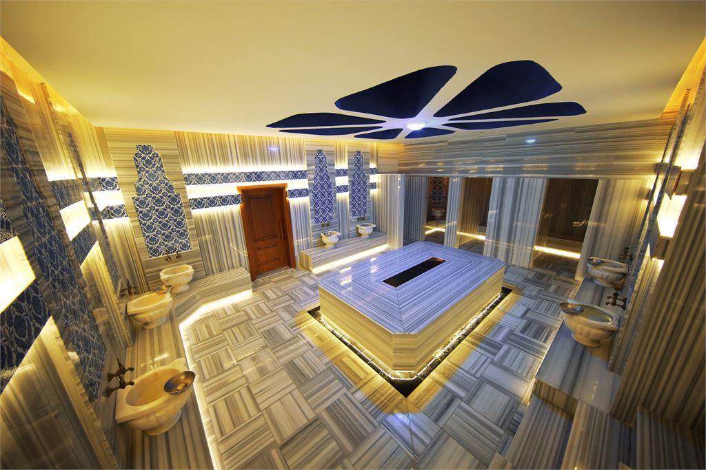 Гарячі тури в готель Sey Beach Hotel & Spa Аланья