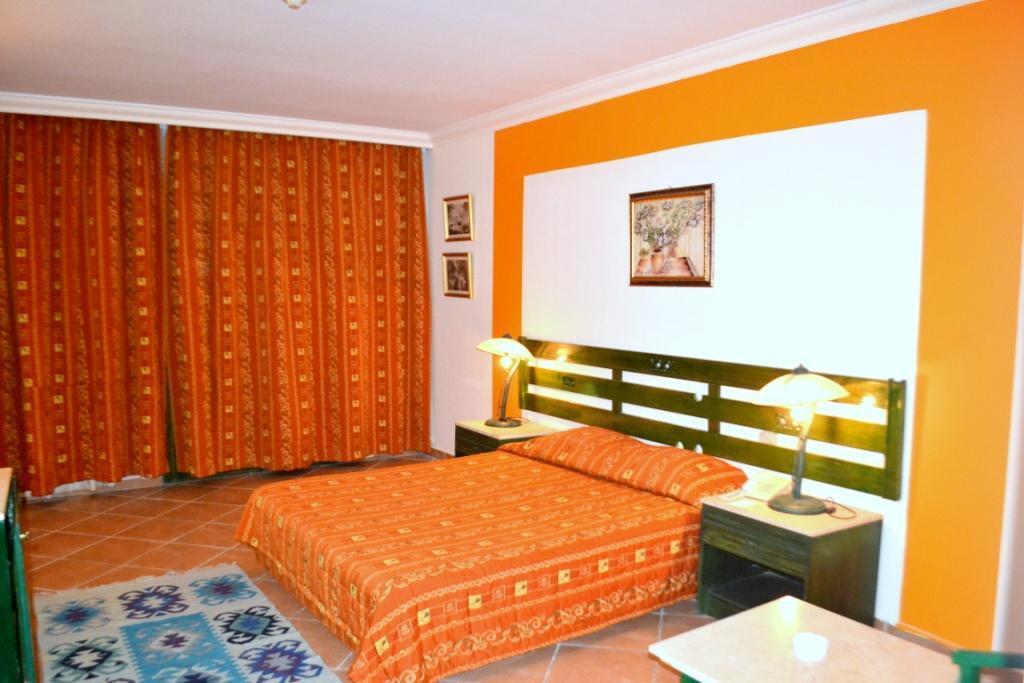 Отдых в отеле Verginia Sharm Hotel