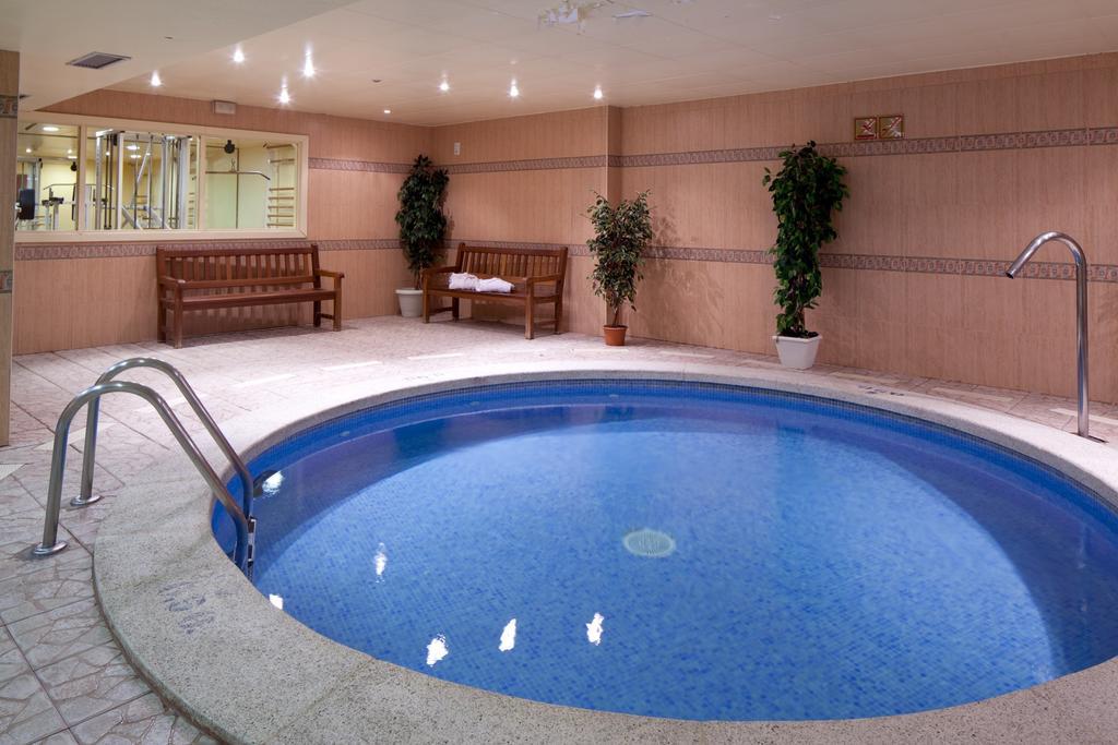 Отзывы гостей отеля H·top Calella Palace