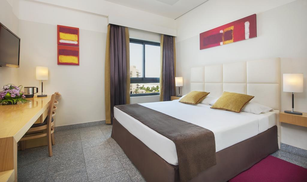 Arabian Park Hotel цена