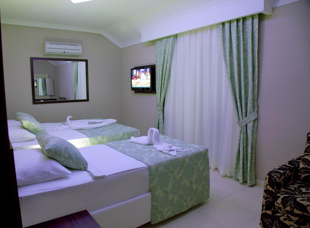 Відгуки гостей готелю Nergis Butik Hotel