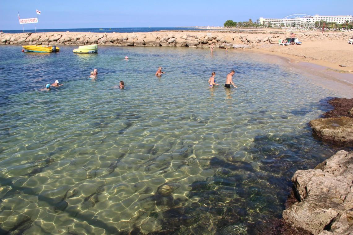 Aliathon Aegean (ex. Aliathon Holiday Village), фото