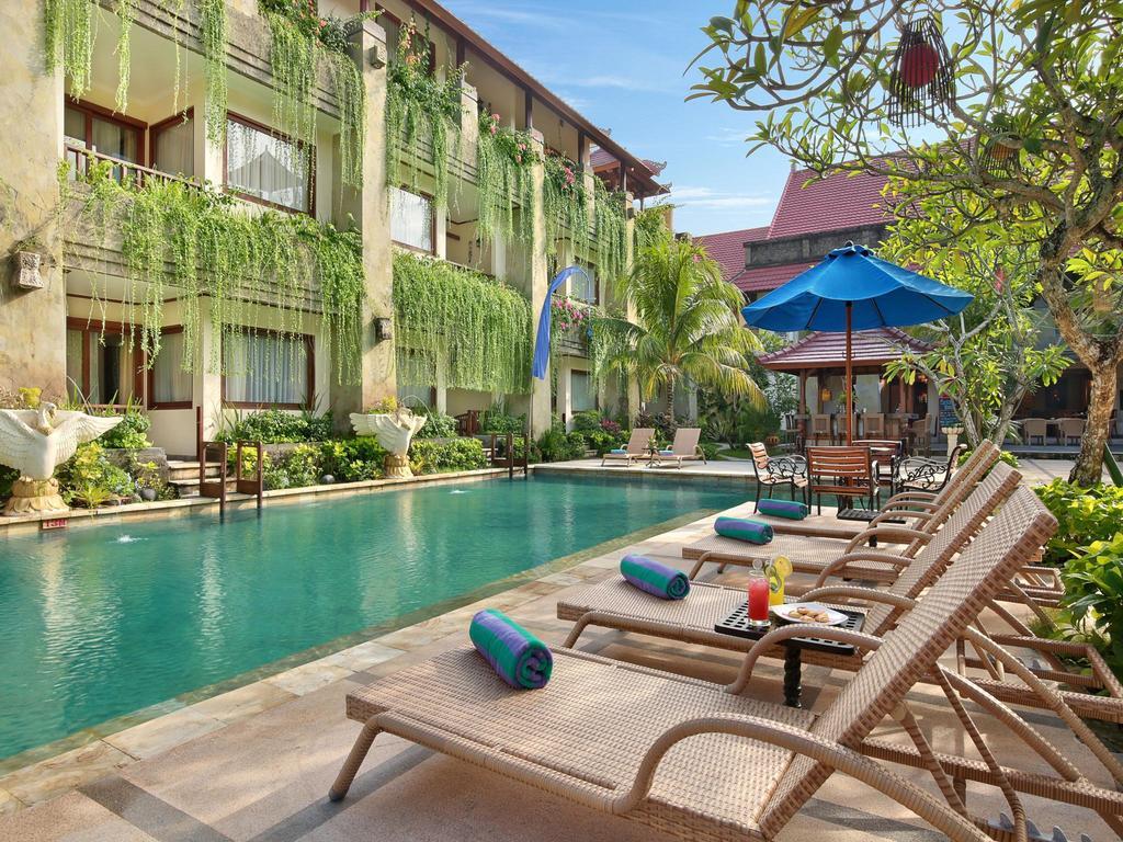 Отдых в отеле The Grand Bali Nusa Dua Нуса-Дуа Индонезия