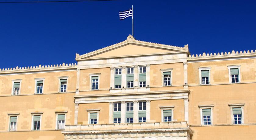 Amazon Hotel, Афины цены